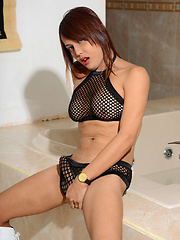 Tiffany is 26 years old from Angeles city