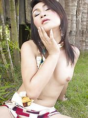 Bamboo Babe