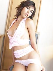 Prime Pink Panties