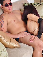 Alexia: Ladyboy Date 2 (Hardcore)