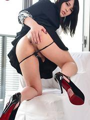Erena Yuuki's dazzling debut