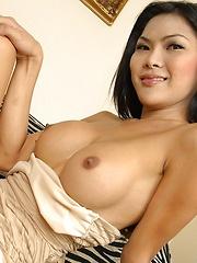 Paula Hardcore Tgirl Masturbation