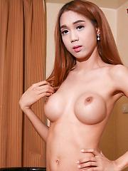 Beautiful Bangkok Faye