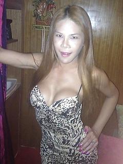 shemale model Jenny